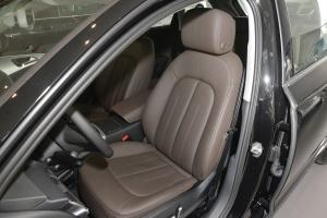 奥迪A6 allroad驾驶员座椅图片