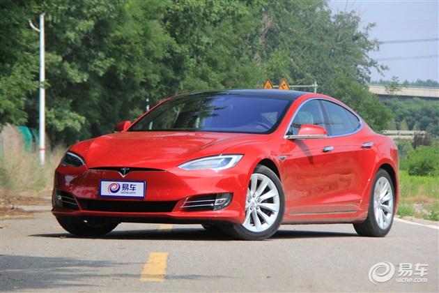 Model S两款车型调价 P90D上调2.27万元