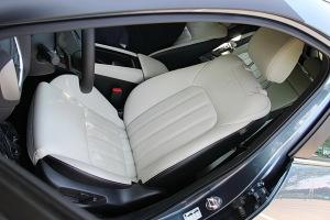 马自达CX-4驾驶员座椅图片