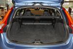 进口沃尔沃V60           V60 空间-动力蓝金属漆