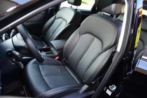 荣威RX5                驾驶员座椅