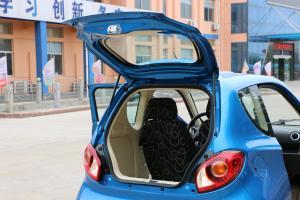 知豆D1知豆D1 空间-蓝色图片