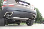 众泰T600               排气管(排气管装饰罩)