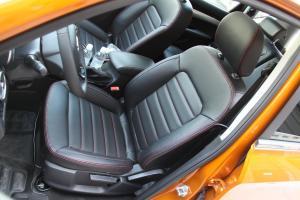 凯翼X3驾驶员座椅图片