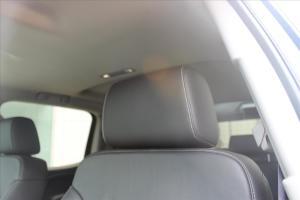 SIERRA驾驶员头枕图片