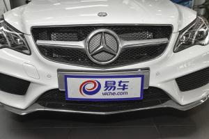 进口E级双门轿跑车          E级双门轿跑车 外观-钻石白