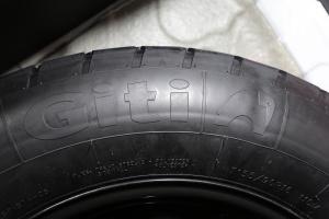 绅宝X55备胎品牌