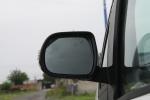 瑞风M3                 后视镜镜面(后)