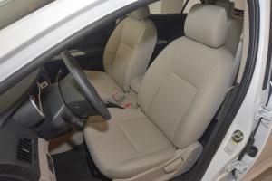 风神A30驾驶员座椅图片