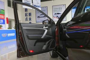 帝豪EV300驾驶员侧车门内门板
