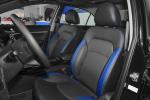 吉利帝豪EV驾驶员座椅图片