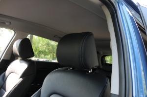 起亚KX5驾驶员头枕图片