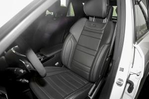 奔驰GLE级AMG驾驶员座椅图片