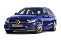 奔驰C级旅行轿车(进口)汽车报价_价格