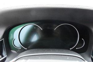 宝马7系(进口)仪表 图片