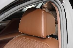 宝马7系(进口)驾驶员头枕图片