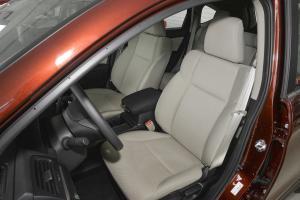 CR-V驾驶员座椅