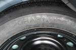 秦EV300               备胎规格