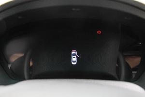 比亚迪秦EV300 仪表