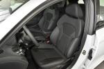 奥迪A1(进口)驾驶员座椅图片