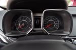 众泰大迈 X5仪表 图片