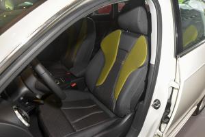 进口奥迪A3 e-tron 驾驶员座椅
