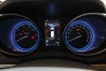 凯翼V3仪表盘背光显示图片