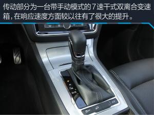 RX5试驾RX5 20T