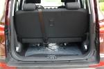 凯翼V3行李箱空间图片