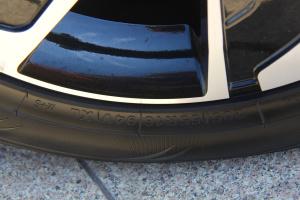 Z300轮胎规格