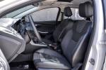福克斯两厢驾驶员座椅图片