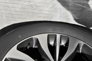 A60轮胎规格