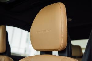 S90驾驶员头枕