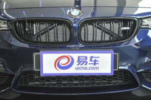 进口宝马M4 中网(中央隔栅)