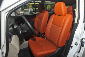 启辰R50驾驶员座椅图片