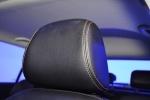 Cross桑塔纳驾驶员头枕图片