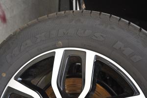 迈威轮胎规格