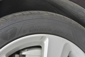 XF轮胎规格