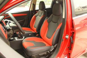 瑞风S2驾驶员座椅图片