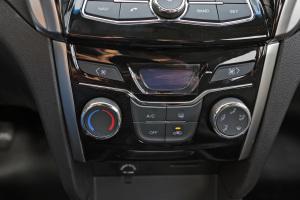 开瑞K50 中控台空调控制键