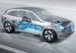 奔驰EQMercedes-Benz-Generation_EQ_Concept-2016-1600-25图片