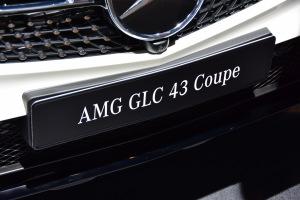奔驰GLC级AMGAMG GLC 外观图片