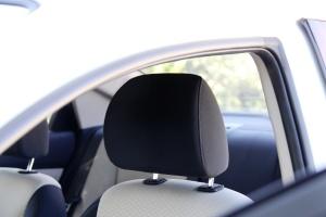悦纳驾驶员座椅图片