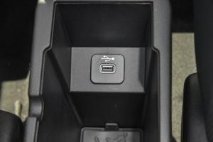 自由侠USB接口