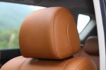 风度MX5驾驶员头枕图片