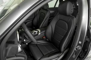 进口奔驰GLC级AMG 驾驶员座椅