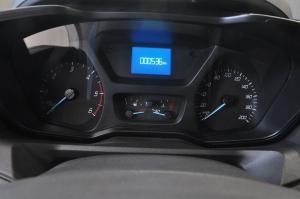 福特新全顺仪表 图片