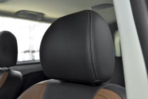吉利远景SUV驾驶员头枕图片