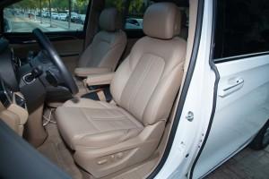 别克GL8驾驶员座椅图片