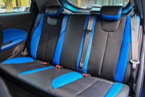 瑞虎3x 后排座椅